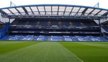 Chelsea vs Arsenal, Stamford Bridge