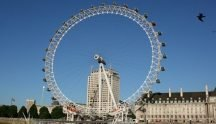London Eye Tickets