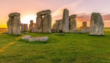 Stonehenge & Windsor without Bath Tour