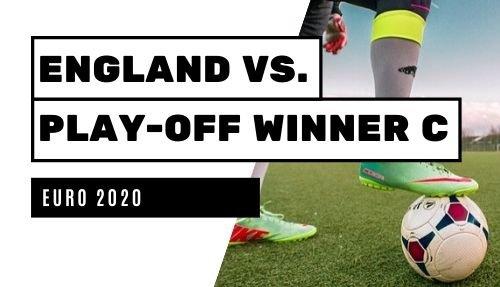 England match 19 June 2020