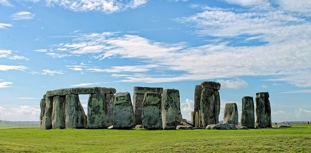 Private tours from Southampton to Stonehenge
