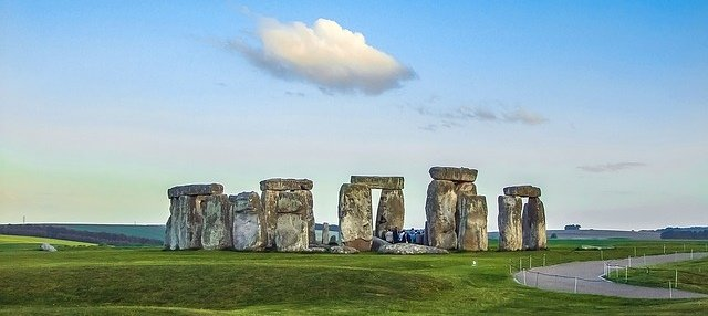 Pre Cruise Southampton Package with Stonehenge visit