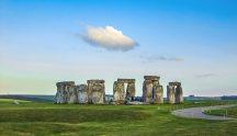 Stonehenge Tour from Cambridge