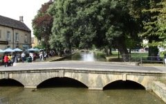 Bourton on the water 240 150
