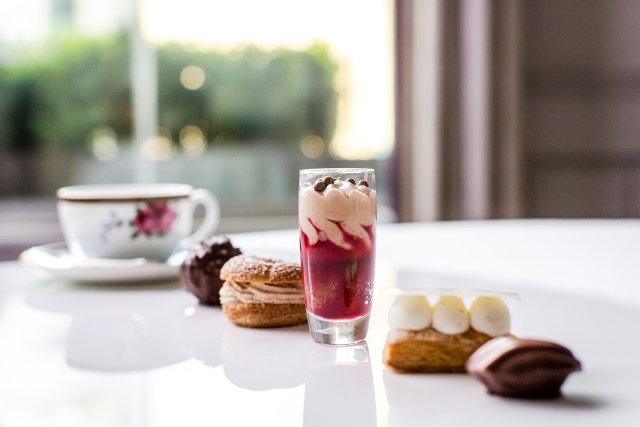 Where to have the Best Afternoon Tea in London