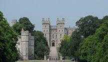 Windsor Castle 500 280