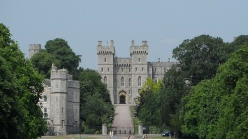 Windsor Castle 500 280