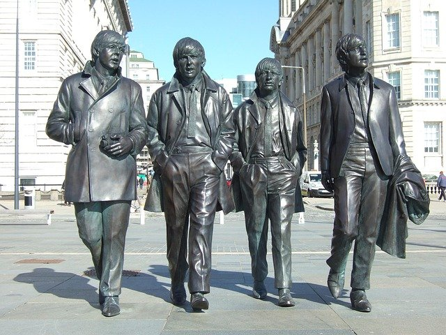 The Beatles Guided Walk Liverpool