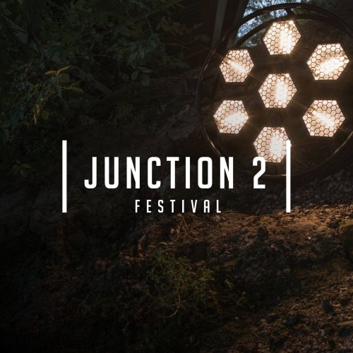 Junction 2 Festival London