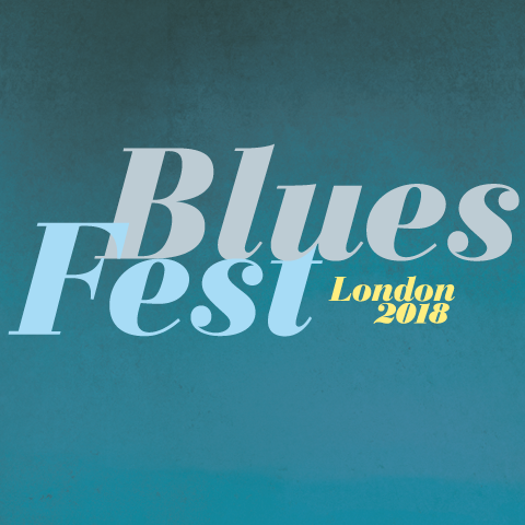 Blues Fest London October 2018