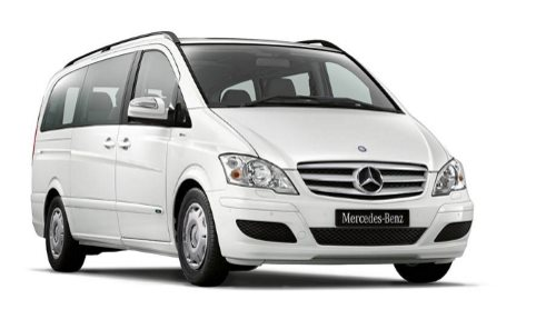 Stansted Airport: Private Transfer to/from Central London