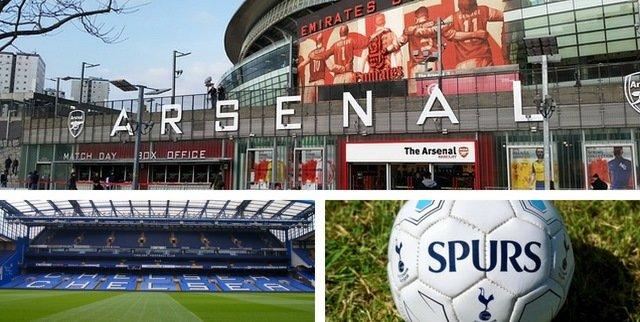 Football Stadium Tours