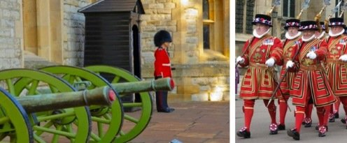 Tower of London 496