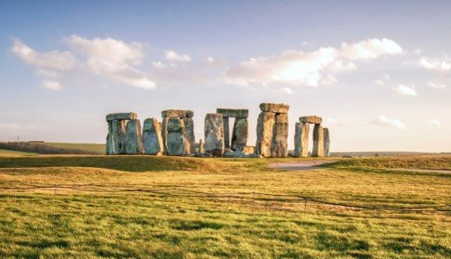 Stonehenge & Bath Tour from Oxford - 1 Day