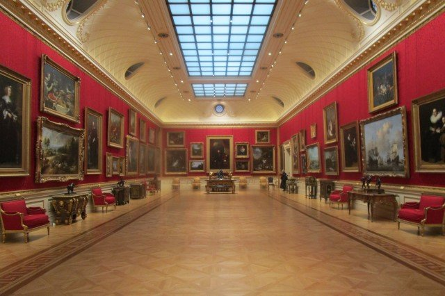 The Wallace Collection reopens in July
