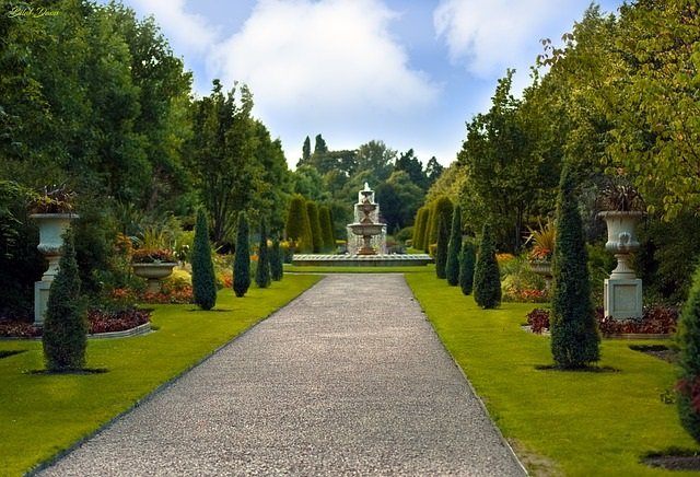 Regents Park, North of Marylebone