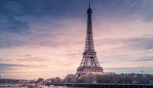 Paris Tour from London - 2 Days