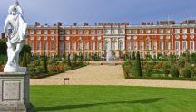 Hampton Court Palace 500 287