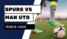 Spurs vs Man Utd Hospitality Tickets 15 March 2020