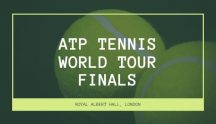 ATP Tennis World Tour Finals