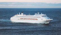 Cruise Southampton 500