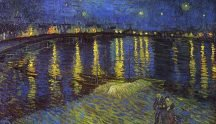 Van Gogh Exhibition, Tate Britain