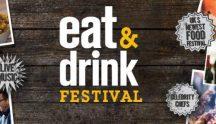 Eat & Drink Festival