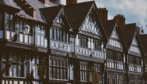 Chester Houses 500