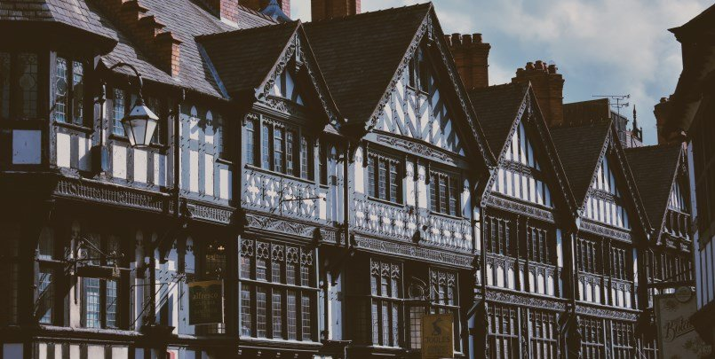 Chester Houses