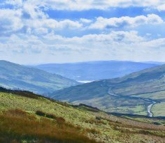 Lake District Valleys 236 205