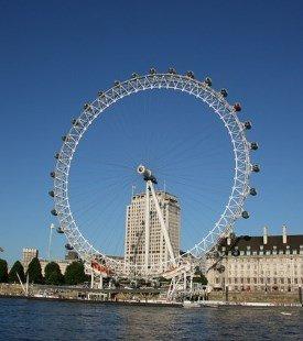 The London Eye Tickets