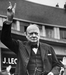 Churchill War Rooms Tickets