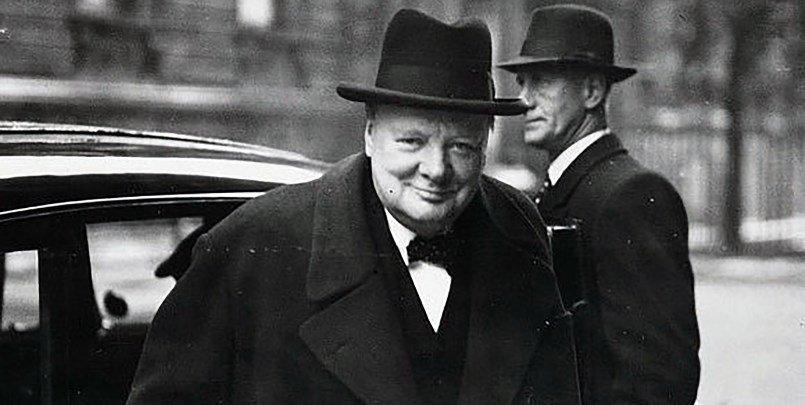 Churchill 805 405