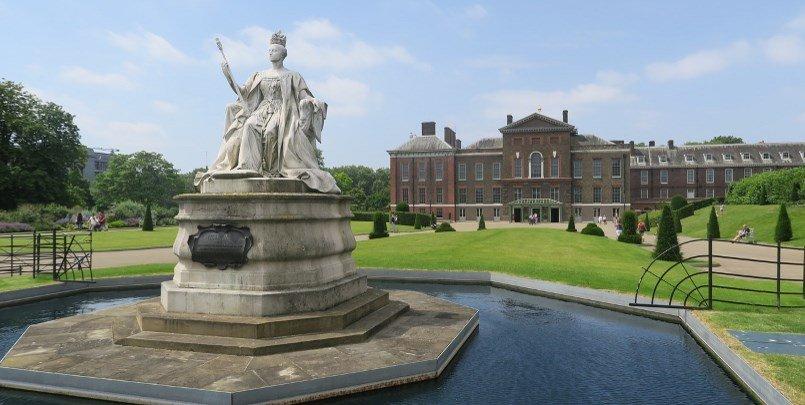 Kensington Palace 805