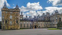Palace of Holyroodhouse 500 287