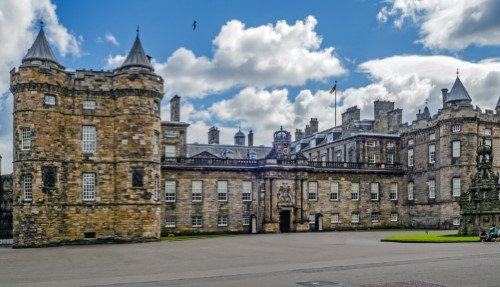 Palace of Holyroodhouse 500 287