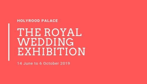 Royal Wedding Exhibition