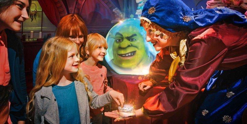 Shreks Adventure 805 405