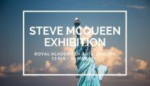 Steve Mcqueen Exhibition