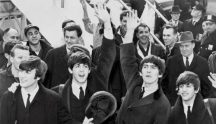 The Beatles Photograph 500 287
