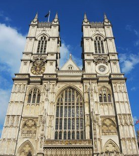 Westminster Abbey 275 310