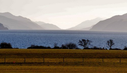 Loch Ness Private Tour from Edinburgh