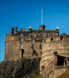 Edinburgh Castle 270 310