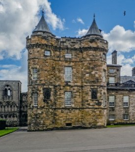 Palace of Holyroodhouse 310