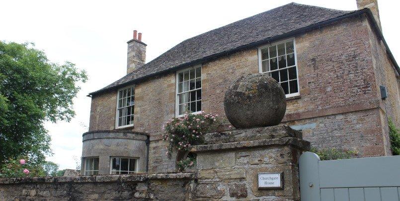 Crawley House