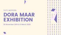 Dora Maar exhibition