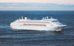 Cruise Southampton 240 150
