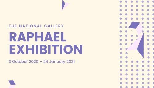Raphael exhibition