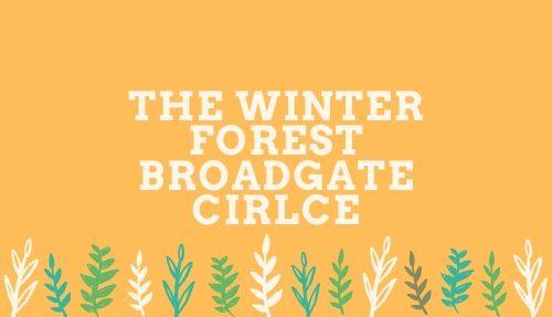 Winter Forest Broadgate