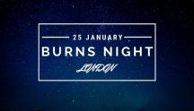 Burns Night